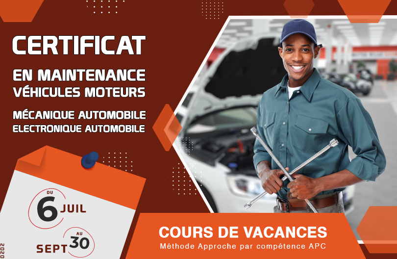 Management de la Distribution Automobile